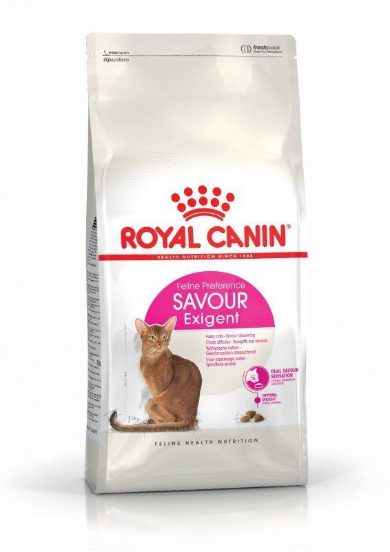 Karma Royal Canin FHN EXIGENT 35/30 Savour (2 kg )