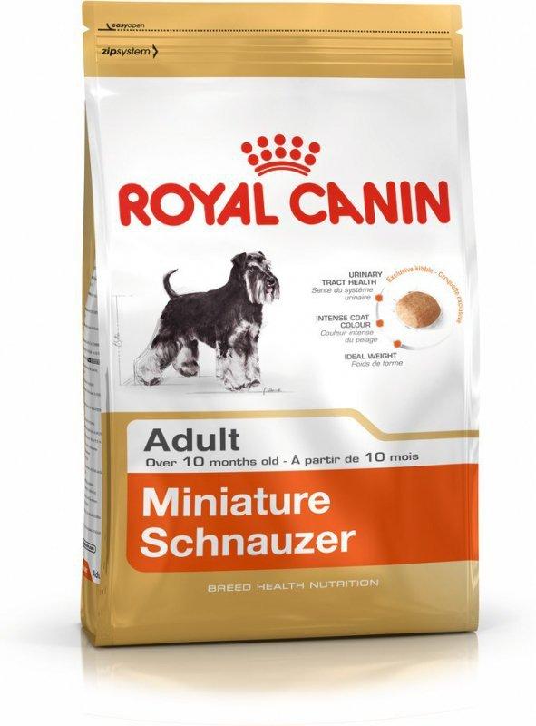 Karma Royal Canin SHN Breed Schnauzer (3 kg )
