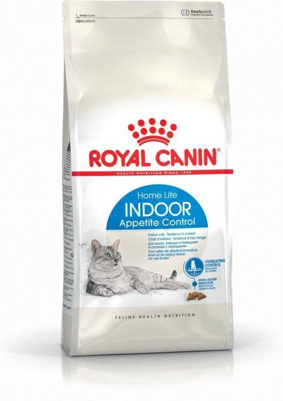 Karma Royal Canin FHN Indoor Appet Ctrl (0,40 kg )