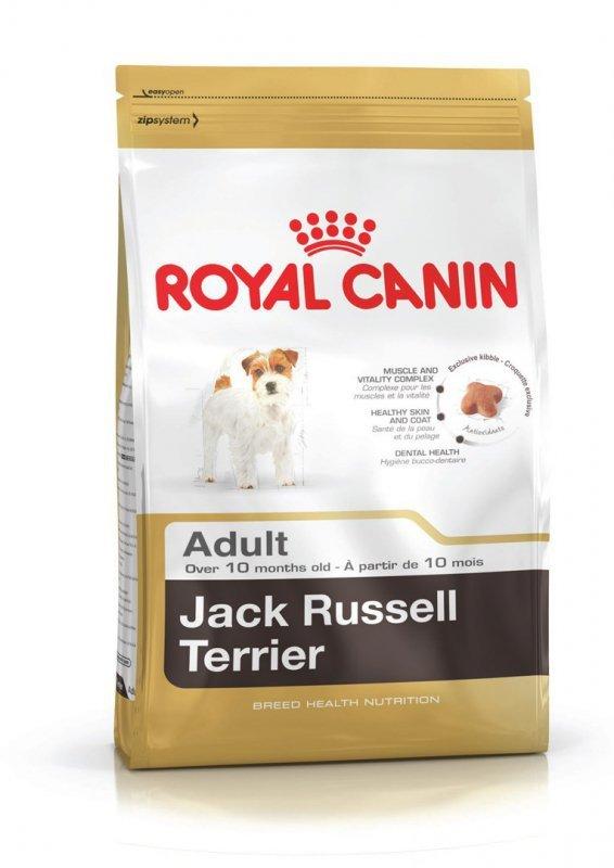 Karma Royal Canin SHN Breed Jack Russ Ad (7,50 kg )