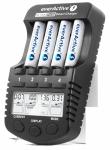 Ładowarka do akumulatorków Ni-MH EVERACTIVE AA/AAA NC-1000 Plus 4 kanały
