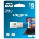Pamięć USB GOODRAM 16GB UCO2 miks kolorów USB 2.0 UCO2-0160MXR11
