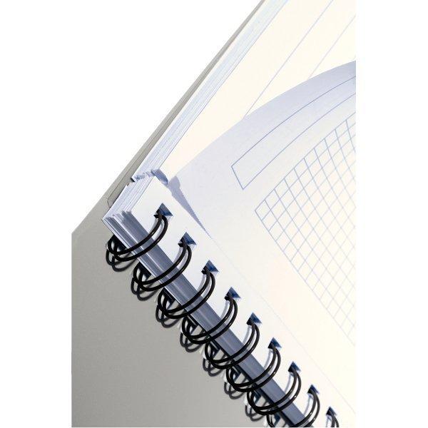 Kołonotatnik Project Book EXECUTIVE A4 PP kratka 44670000 LEITZ