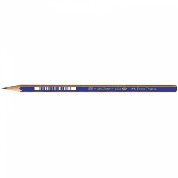 Ołówek GOLDFABER H (12) 112511