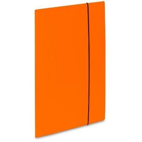 Teczka z gumką 1 pomarańczowa 302/16 VAUPE