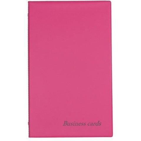 Wizytownik na 200wiz.pink BIURFOL KWI-01-03 (pastel różowy )