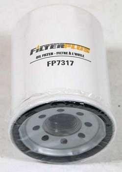filtr oleju silnika PH7317