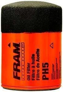 Filtr oleju PH5 Savana 1500 1996-1998 7.4 L.