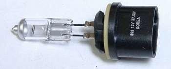 Żarówka świateł przeciwmgielnych 893
