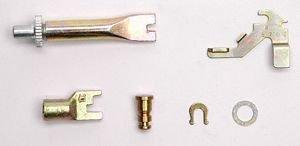 zestaw naprawczy do szczęk hamulcowych H2633 Taurus