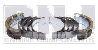 Panewki główne II szlif (komplet na silnik) Express 3500 05-09 4,8l 03-07 6,0l