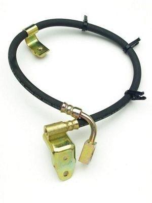 Przewód hamulcowy elastyczny ( Weżyk ) prawy tył do tarcz  NEON 95-99 4509564