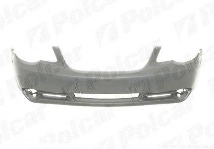 Zderzak przedni gruntowany 241307 Chrysler Sebring 2007-2011