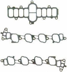 Uszczelki kolektora ssącego MS921212 E-150 Econoline 2001-2003 4.6 L.