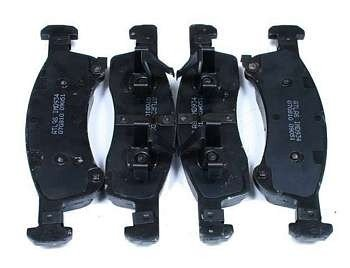 Klocki hamulcowe przednie IMD934 Ford Expedition 2003-2006