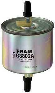 filtr paliwa Tracer