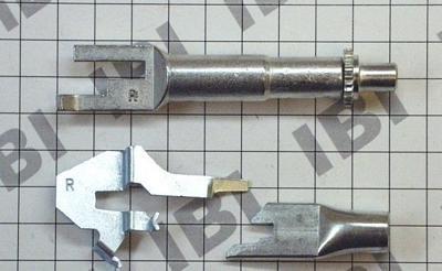 Zestaw naprawczy samoregulatora lewego H2644 Deville 1992-1993