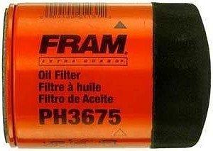 Filtr oleju silnika PH3675 SRX 2004 4.6 L.