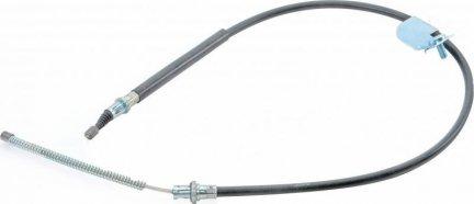 Linka hamulca ręcznego tylna prawa 52005387 Jeep Grand Cherokee ZJ 1993-1996