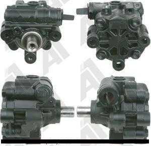 Pompa wspomagania układu kierowniczego 4782524AF Challenger 2009-2010 5.7 L.