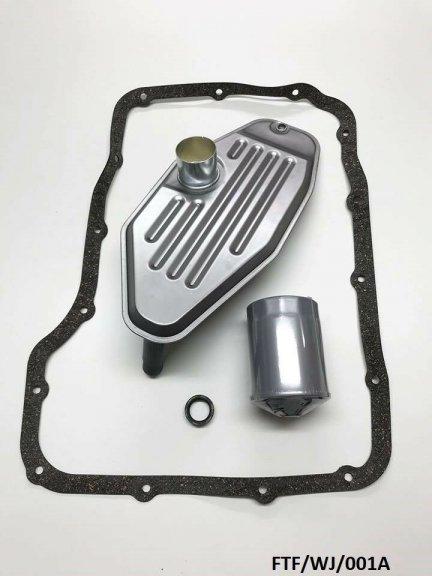 Filtr skrzyni biegów Dodge Dakota / Durango / RAM FT1223