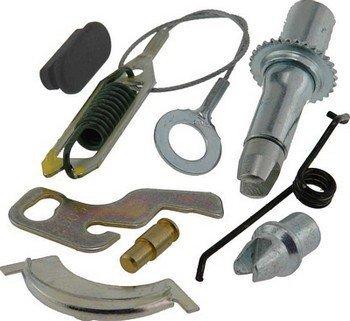 Zestaw naprawczy szczęk hamulcowych Chrysler / Plymouth Voyager / Dodge Caravan / RAM / VAN  H2534