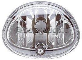 Lampa P/Mgielna przednia lewa Chrysler Voyager IV RG 01-04