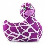 Masażer kaczuszka - I Rub My Duckie 2.0 Wild