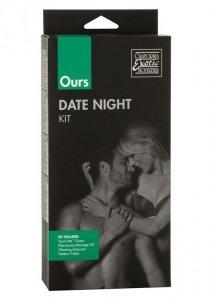 Zestaw-OURS DATE NIGHT KIT