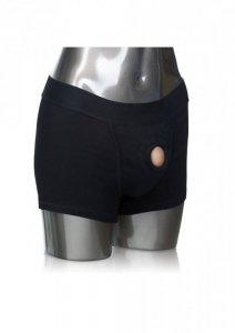 Proteza-Boxer Brief Harness