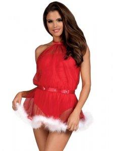 Bielizna-Santastic sukienka L/XL