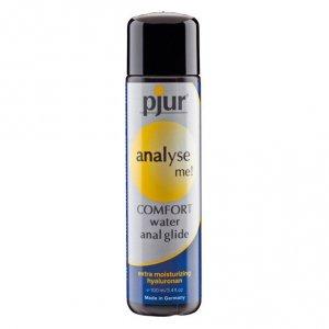 Mocny lubrykant analny - Pjur Analyse Me Comfort Water Glide 100 ml