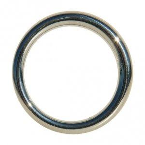 Pierścień - Sportsheets Edge Seamless O-Ring 3,8 cm