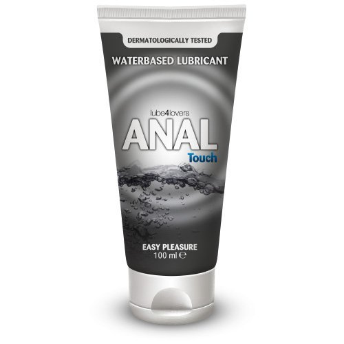 Żel-LUBRIFICANTE ANALE ANAL TOUCH 100 ML