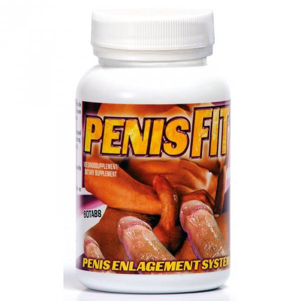 Penis Fit 60 Pls