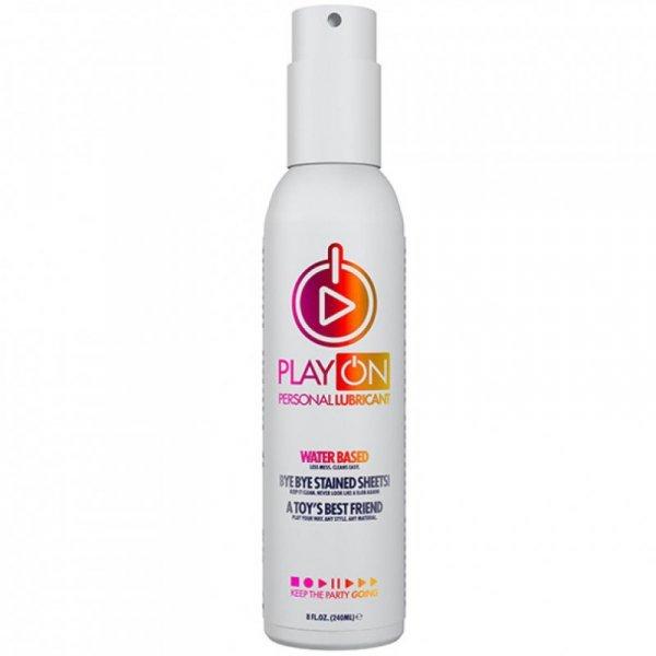 Lubrykant - PlayOn H2O Lubricant 240 ml