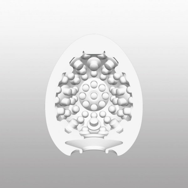 Tenga Egg Clicker - Jajka do masturbacji Mlaskacz (6 szt.)