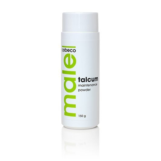 Talk - Male Talcum Maintenance Powder 150 gr