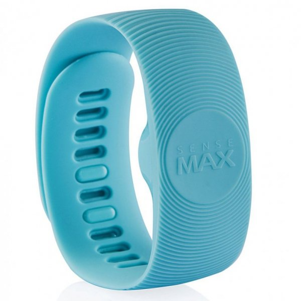 Opaska sterująca - SenseMax SenseBand Turquoise