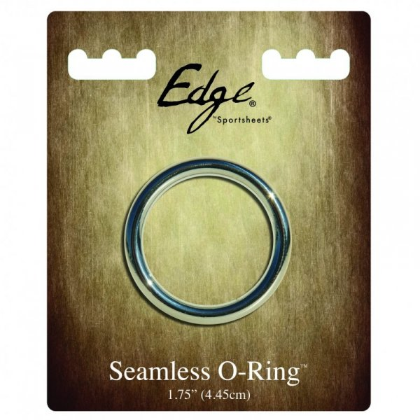 Pierścień - Sportsheets Edge Seamless O-Ring 4,5 cm