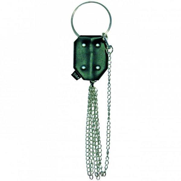 Smycz - S&M Ring Leash