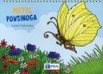 Bajki na cztery pory roku Motyl powsinoga
