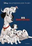 101 Dalmatyńczyków Disney Najpiękniejsze filmy