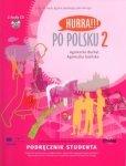 Hurra Po Polsku 2. Podręcznik studenta + 2 CD
