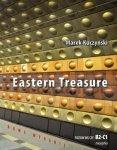 Eastern Treasure. Samouczek języka angielskiego dla średniozaawansowanych i zaawansowanych w oparciu o powieść. Poziom B2-C1 (nowe wydanie)
