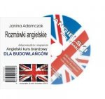 Angielski dla budowlańców. Słownictwo branżowe na CD MP3. English for Poles. The trade vocabulary: building