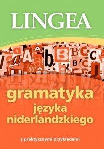 Gramatyka języka niderlandzkiego z praktycznymi przykładami. Wydanie 2