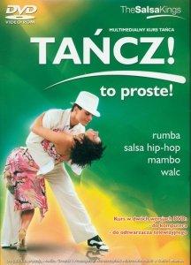 Tańcz! To Proste! Multimedialny Kurs Tańca