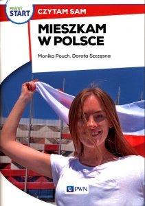 Pewny start Czytam sam Mieszkam w Polsce