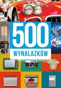 500 wynalazków